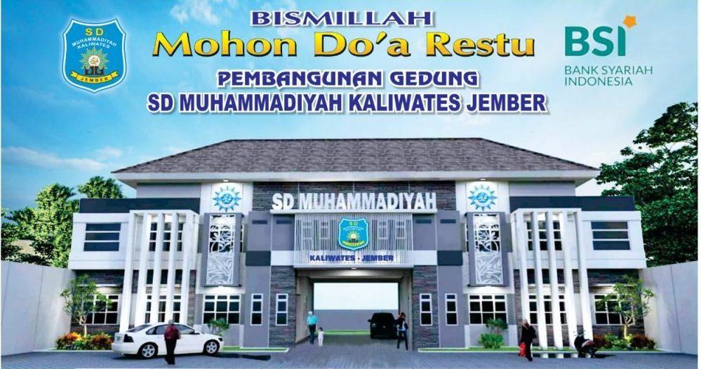 Penggalangan SD Muhammadiyah